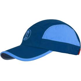 TROLLKIDS Troll XT Cap Kids, navy/medium blue